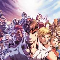 Street Fighter 2 Good vs Evil Cover by Alvin Lee