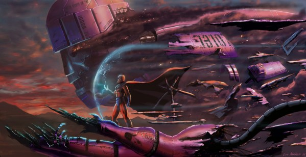 X-Men: Magneto by Livio Ramondelli