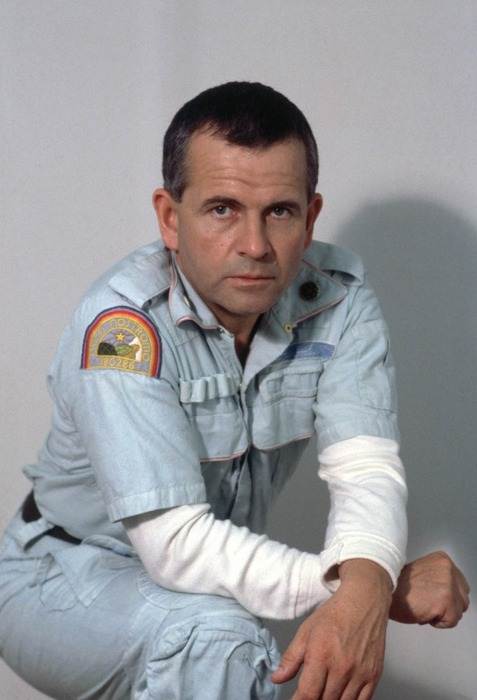 Alien - Ian Holm as Ash