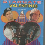 Stargate Valentines