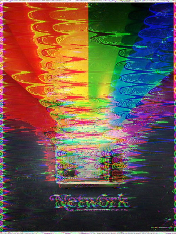 glitch art: databending with audacity wahwah