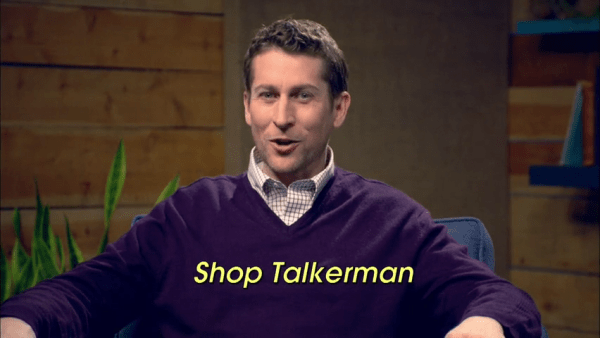 Comedy Bang Bang - Scott Aukerman - Shop Talkerman