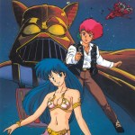 Dirty Pair Hollywood Calendar: Star Wars - Kei, Yuri, anime, manga, Kobayashi Satoko
