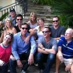 Full House 25th Anniversary Reunion Photos - Cast Group Shot