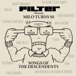 Milo Turns 50: Descendents Cover Album
