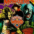Famous Monsters of Filmland #155 - Doctor Who