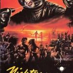 Nightmare Beach aka Welcome to Spring Break Poster - Umberto Lenzi Slasher
