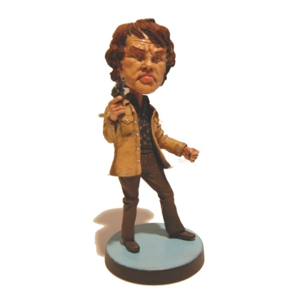 Joe Don Baker as Mitchell - MST3K Bobble Head