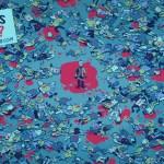 Where's Jason? by Glen Brogan - Friday the 13th x Where's Waldo