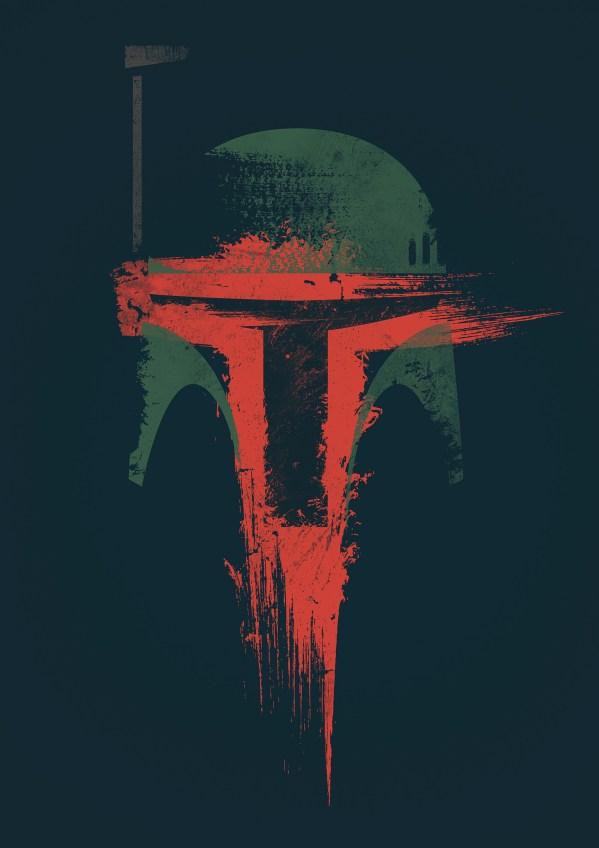 Bounty Hunter by victorsbeard - Boba Fett, Star Wars