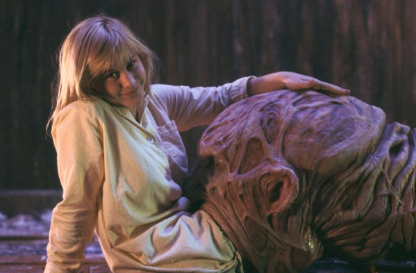 Patricia Arquette - Nightmare on Elm Street behind the scenes photos, lobby cards, posters, promotional pictures (39)