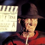 Nightmare on Elm Street behind the scenes photos, lobby cards, posters, promotional pictures (1)