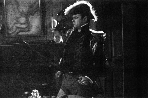 Ghostbusters Behind the Scenes: Dan Aykroyd in Fort Detmerring Deleted Scene
