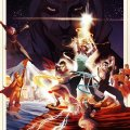 Legend of Korra x Star Wars Mashup Art by Ashley Riot - Avatar, Last Airbender Nickelodeon