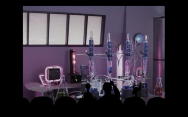 Mystery Science Theater 3000 Reunion on Arrested Development - MST3K - Joel Hodgson, Trace Beaulieu