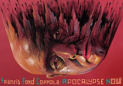 Polish Apocalypse Now Poster - marlon brando