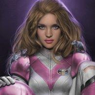Voltron: Princess Allura By Josh Burns