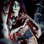 sally from tim burton's the nightmare before christmas cosplay by urei