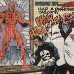 What If… Daredevil Had a Dishonest Tailor?!