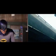 Dark Knight Rises SPOILERS Comparison to 1966 Batman