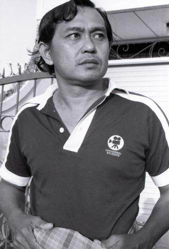 Arizal Photo - Indonesian Director