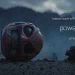 Power Rangers NSFW Reboot