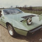 Jim Henson's Kermit the Frog Car - Lotus Elite 1978