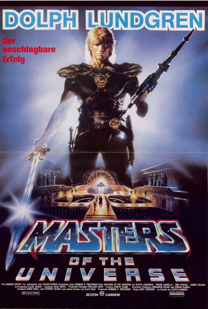Master Of Universe