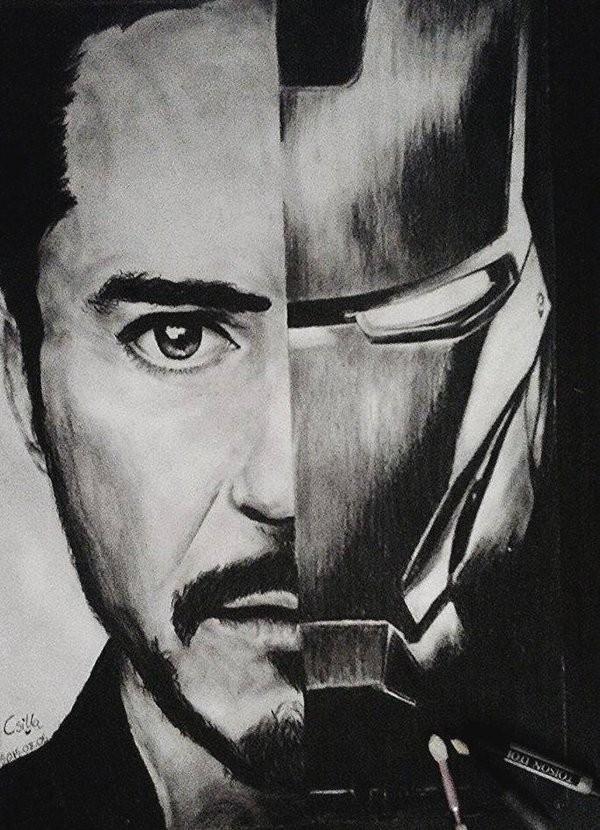 Tony Stark / Iron Man - Ranking The Most Privileged Avengers