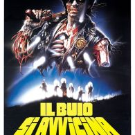 Near Dark (1987) Italian Poster with Bill Paxton