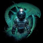 ALIEN 1979 By ALAMOSCOUT6
