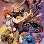 The Fifth Element (1997) By Roughyo (Danusko)