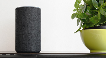 Glasovni asistent pametne kuće Amazon Echo Alexa