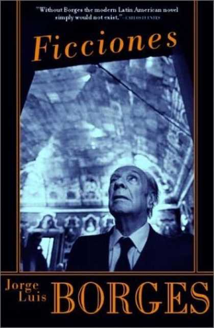 Fact or Fiction? Part 1 (Jorge Luis Borges)