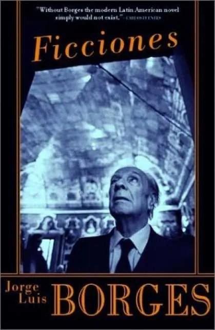 Fact or Fiction? Part 1 (Jorge Luis Borges)