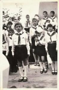 Galaţi, Romania, 1984