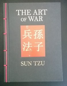 The Art of War - Cover