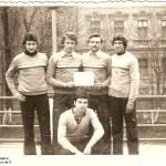 Rowing Days at Dinamo