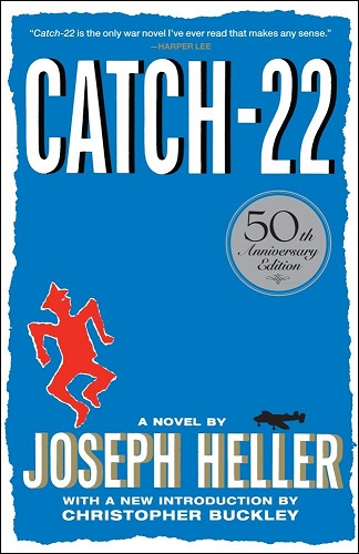 A Killer Detail: Catch-22