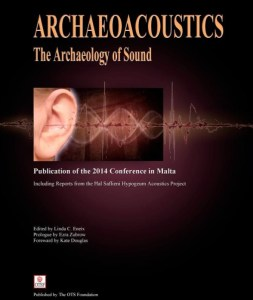 Archaeoacoustics