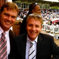 """Martin Crowe On """"The Two"""" - Cancer, Recovery, Forgiveness & Life After Cricket"""