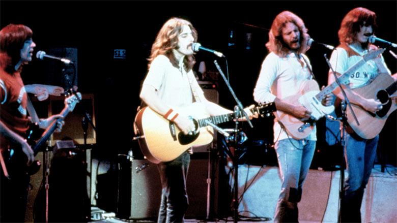 Glenn Frey Dies Aged 67 - 6 Of The Best Lesser-Known Eagles Songs