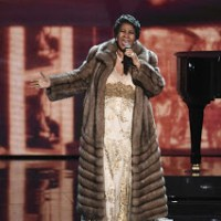 Aretha Franklin Brings The House Down - And Obama To Tears - At Kennedy Centre Honours
