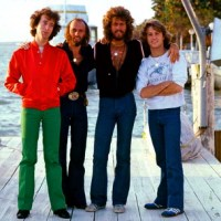 Barry Gibb: 'You're living in the now and you don't know what's going to happen tomorrow' - Our Extended 2009 Interview