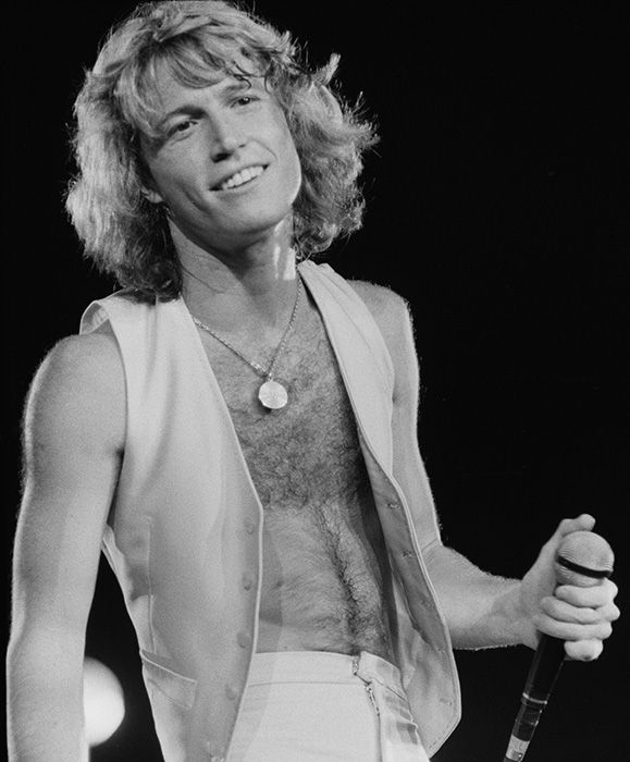 30 Years Since Andy Gibb Died, Why It's Time To Re-Examine His Career