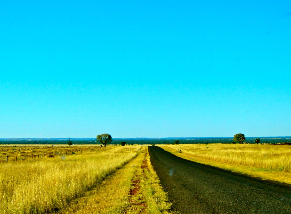 Great Southern Land: The Soundtrack To An Aussie Outback Road Trip - My NZ Herald Article