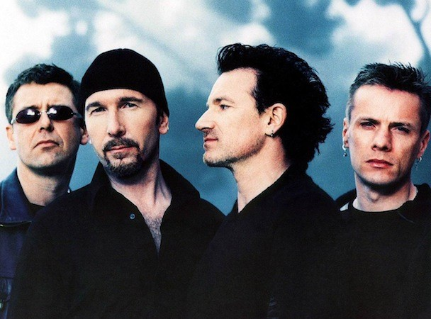For Christchurch: U2's 'One' And Why It Matters About The Word In The Song So Many Get Wrong