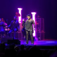 Gig Review: A Remarkable, Ageless Gladys Knight At The Civic, Auckland