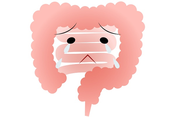 肥満の原因と言われる腸に穴が開く危険な病気とは?