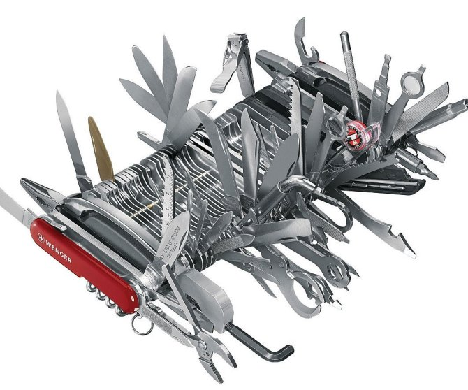swiss-army-knife